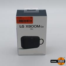 lg LG XBOOM go