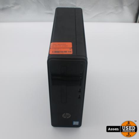 HP 290-P0810ND PC