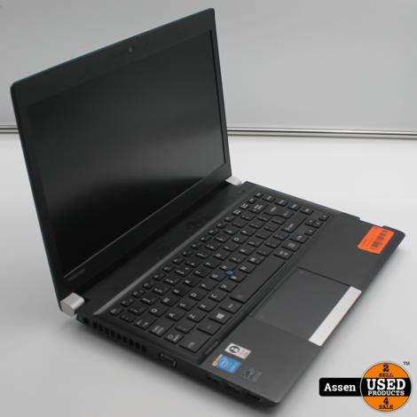 Toshiba Portege R30
