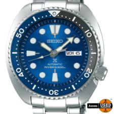 seiko Seiko Save The Ocean Heren Horloge