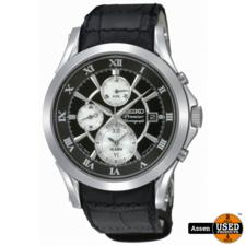 Seiko Premier Chronograph Heren Horloge