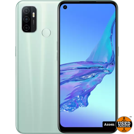 Oppo A53 Android Smartphone || Nieuw in Seal