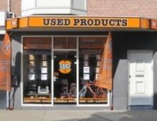 Used Products Beverwijk Adresgegevens