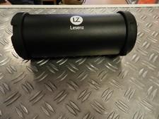 LeSenz Bluethooth SpeakerMode speaker - Zwart