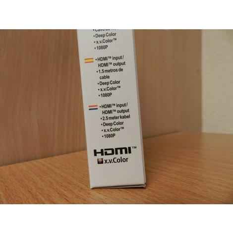 High Speed HDMi Kabel | Nieuw