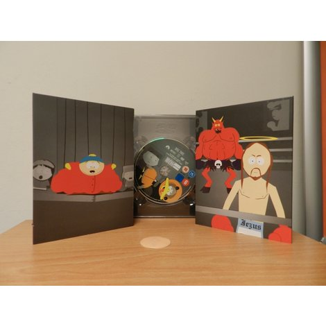 South Park - First Season DVD Box