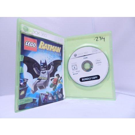 Pure & LEGO Batman - Xbox 360