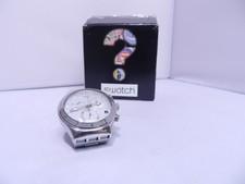 Swatch Irony Oblique end | Heren horloge | Goede staat
