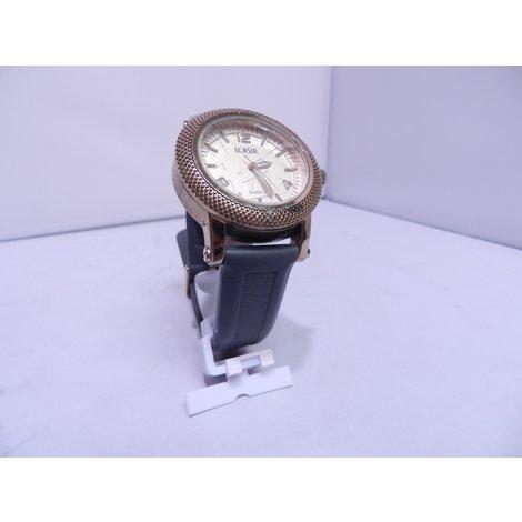 Loisir Dames Horloge | Quartz | Rubberen band