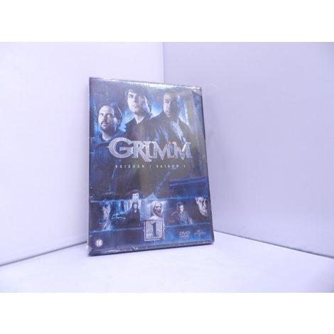 Grimm Seizoen 1 - Nieuw!