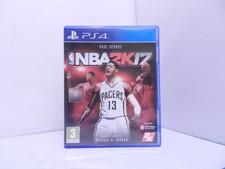 NBA2K17 - PS4