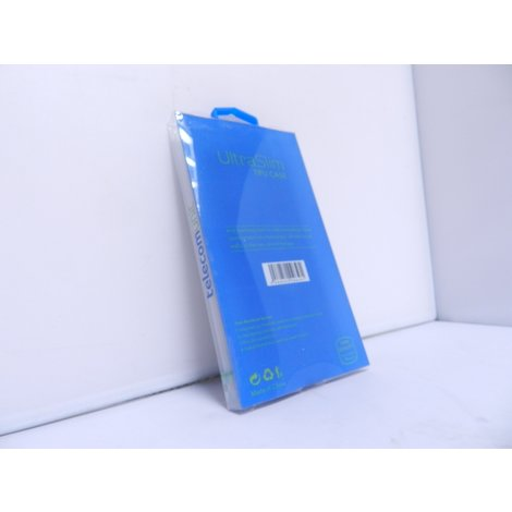 Samsung Galaxy S6 Cover Blauw - Nieuw!