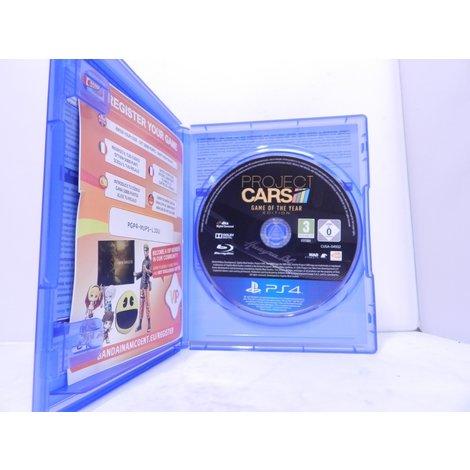Carss Playstation 4 Game