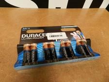 Duraxell AA 8 Pack Nieuw in Doos