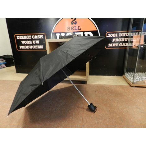 Mini Paraplu | Nieuw! | Meerdere stuks leverbaar!