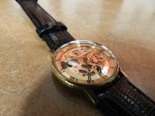 Jean Perret 10ML2 horloge
