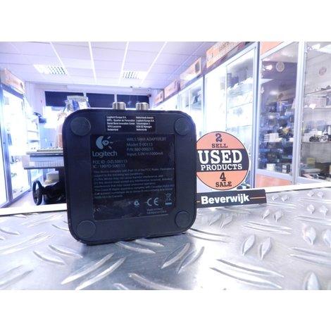 Logitech Wireless Speaker Adapter | In Prima Staat