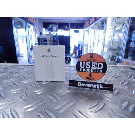 Apple USB Power Adapter Orgineel
