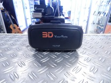 3D Virtual Reality Bril in Goede Staat