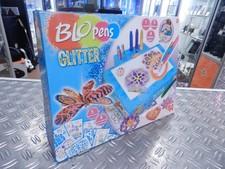 Blopens Workshop Glitter | Nieuw in Doos