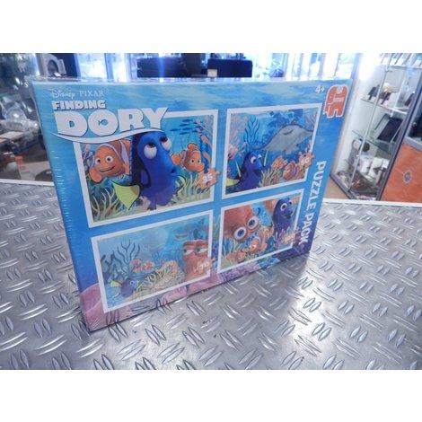 Disney Finding Dory Puzzle | 35 stukjes | Nieuw In Doos