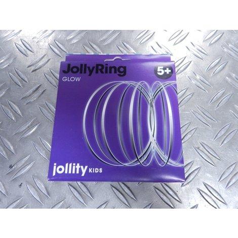 1Jolly Ring - Glow | Nieuw In Doos