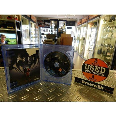 Prey - PS4 | Zonder Artwork | In goede staat