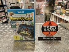 Nintendo Land Nintendo Wii U Game | In Prima Staat