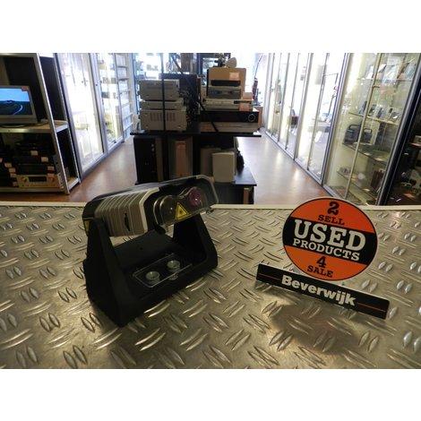 Discolamp Item 5125 - Lasershow | Rood / Groen | In goede staat