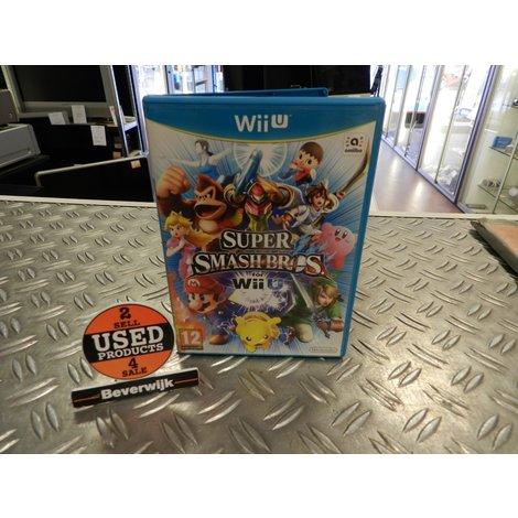 Super Smash Bros - WiiU Game
