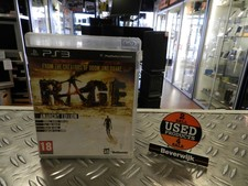 Rage - PS3 Game | In goede Staat