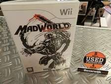 Mad World - Wii Game