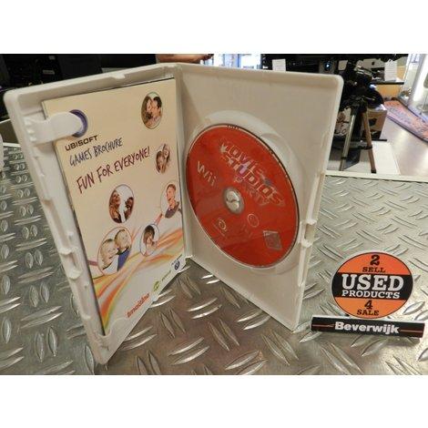 Movie Studios - Wii Game