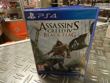Assassin Creed iv Black Flag - PS4