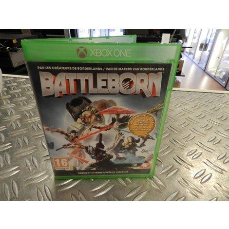 Battleborn - Xbox One Game