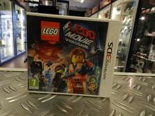 Lego Movie  Nintendo 3DS