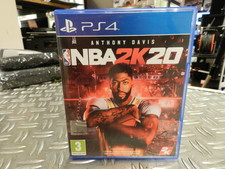 Sony NBA 2K20 - PS4 Game