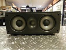 Infinity OVTR-1 Speaker met ingebouwde versterker - In Goede Staat