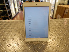 Apple iPad Mini Silver 16GB - In Prima Staat