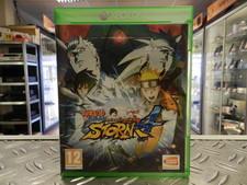 Sony Naruto Shippuden: Ultimate Ninja Storm 4 - Xbox One