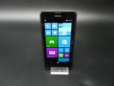 Microsoft Microsoft Lumia 630 8 GB Zwart in Goede Staat