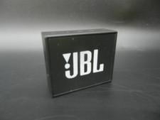 JBL JBL Go Zwart Bluetoothspeaker - In Goede Staat