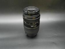 Tamron AF 70-300mm 1:4-5.6 Lens Voor De Canon - In Goede Staat