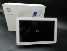 Google Google Nest Hub Wit - Nieuw