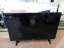 Sharp Sharp Aquos I3010 Series 32 Inch Led HD TV - In Goede Staat