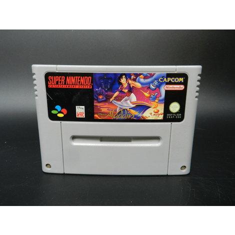 Aladdin - Super Nintendo Game SNES