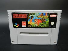 Nintendo The Jungle Book - Super Nintendo