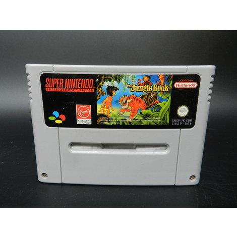 The Jungle Book - Super Nintendo