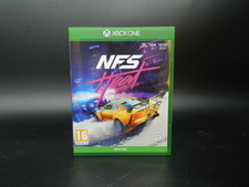 Microsoft NFS Heat - Xbox One Game