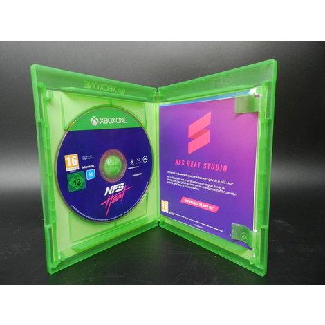 NFS Heat - Xbox One Game